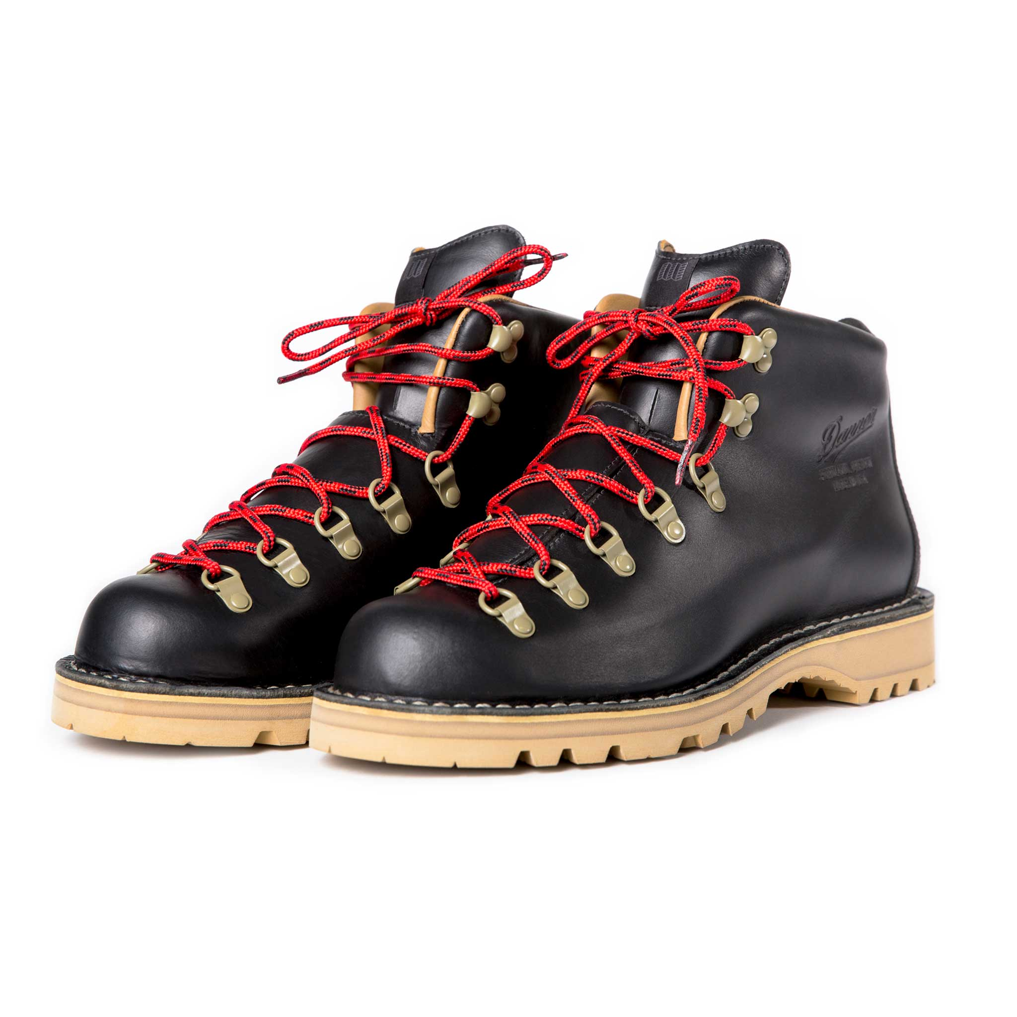 289120b8e2d Topo Designs x Danner Mountain Light Boot | Made in USA