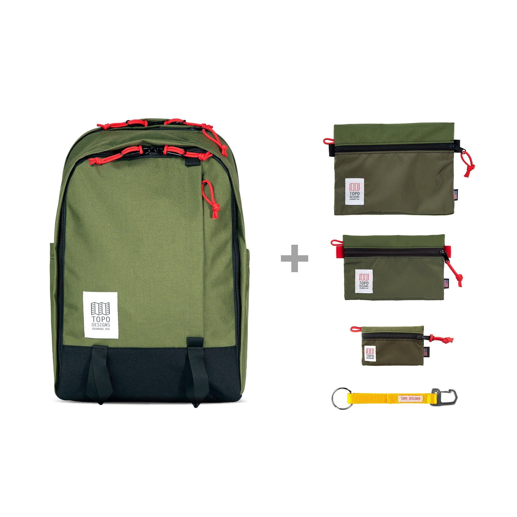 91a480ac68 Daily Core Pack Kit – Topo Designs