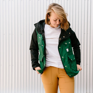 Women's Mountain Jacket - Final Sale