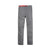 Product shot of men's climb pants in charcoal