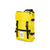 3/4 Front Product Shot of the Topo Designs Rover Pack Mini in Yellow