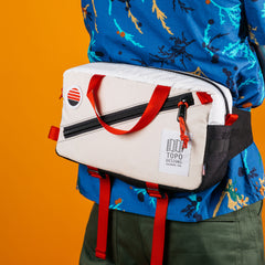 Topo Designs x FRONTEER Quick Pack