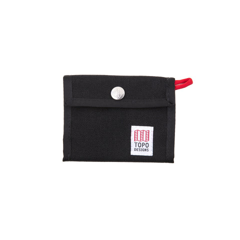 Accessories - Snap Wallet