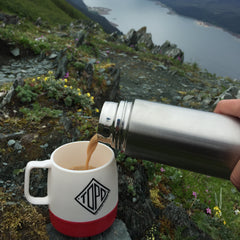 Accessories - Topo Designs Mug