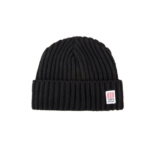 Accessories - Wool Beanie