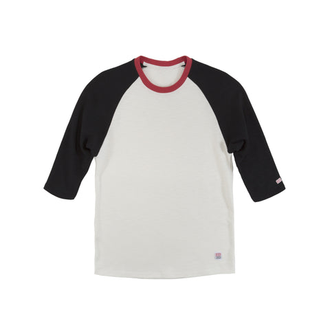 Apparel - Baseball Tee