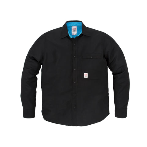 Apparel - Breaker Shirt