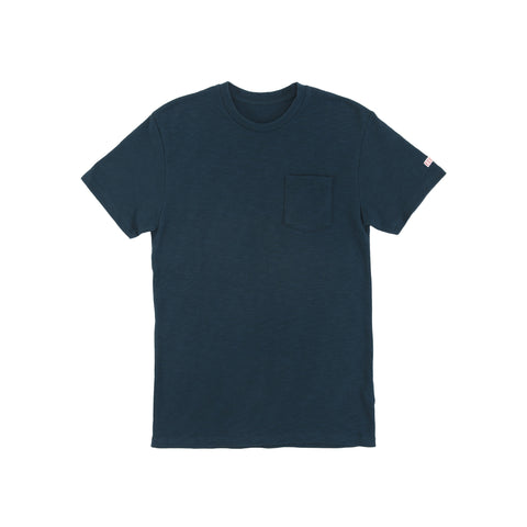 Apparel - Heavyweight Pocket Tee
