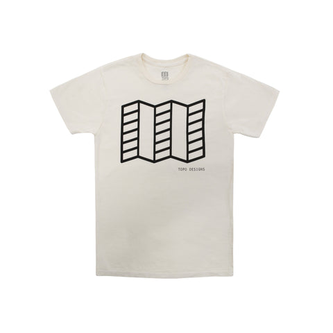 Apparel - Map Tee