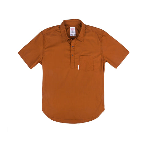 Apparel - Mountain Polo