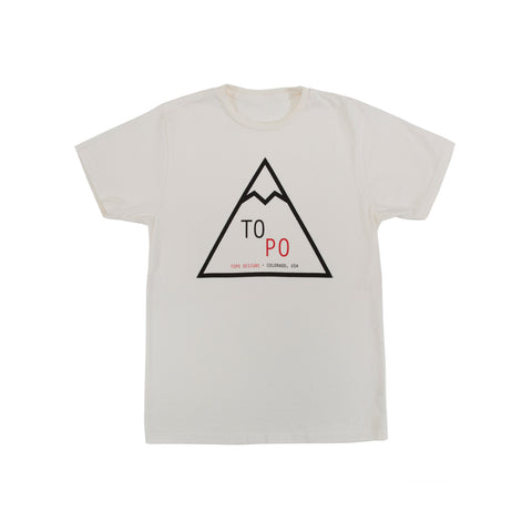 Apparel - Mountain Tee
