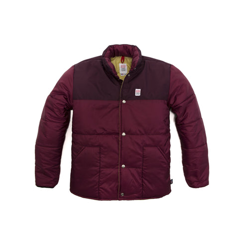 Apparel - Puffer Jacket