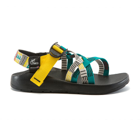 Apparel - Topo Designs X Chaco ZX/1 Men's Sandal