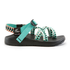 Apparel - Topo Designs X Chaco ZX/2 Women's Sandal