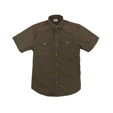 Apparel - Topo Designs X Howler Brothers H Bar B Snapshirt
