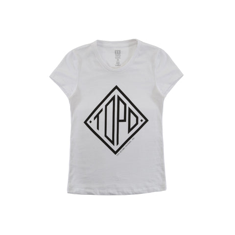 Apparel - Women's Diamond Tee