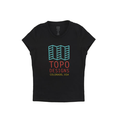 Apparel - Women's Original Logo Tee