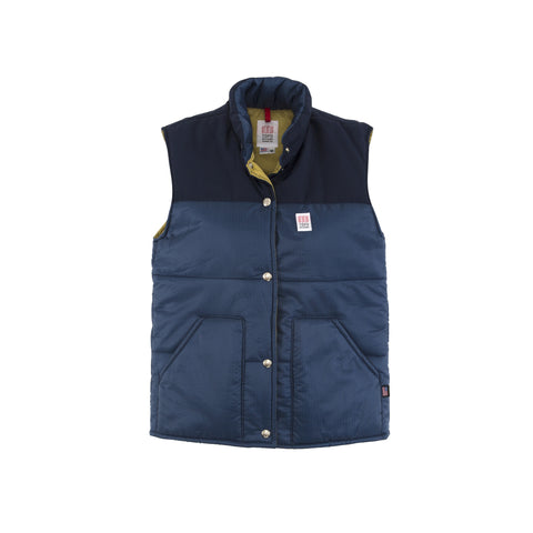 Apparel - Women's Puffer Vest