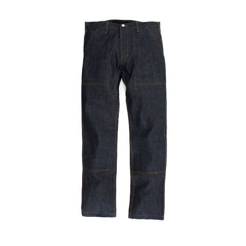 Apparel - Work Pants - Denim