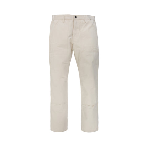 Apparel - Work Pants - Natural Canvas
