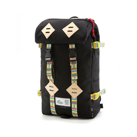 Bags - Topo Designs X Chaco Klettersack