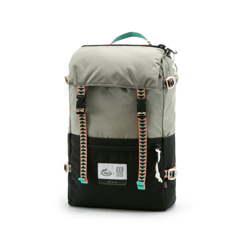 Bags - Topo Designs X Chaco Rover Pack