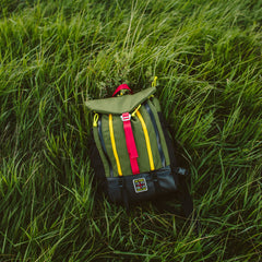 Bags - Topo Designs X Howler Brothers Mountain Pack