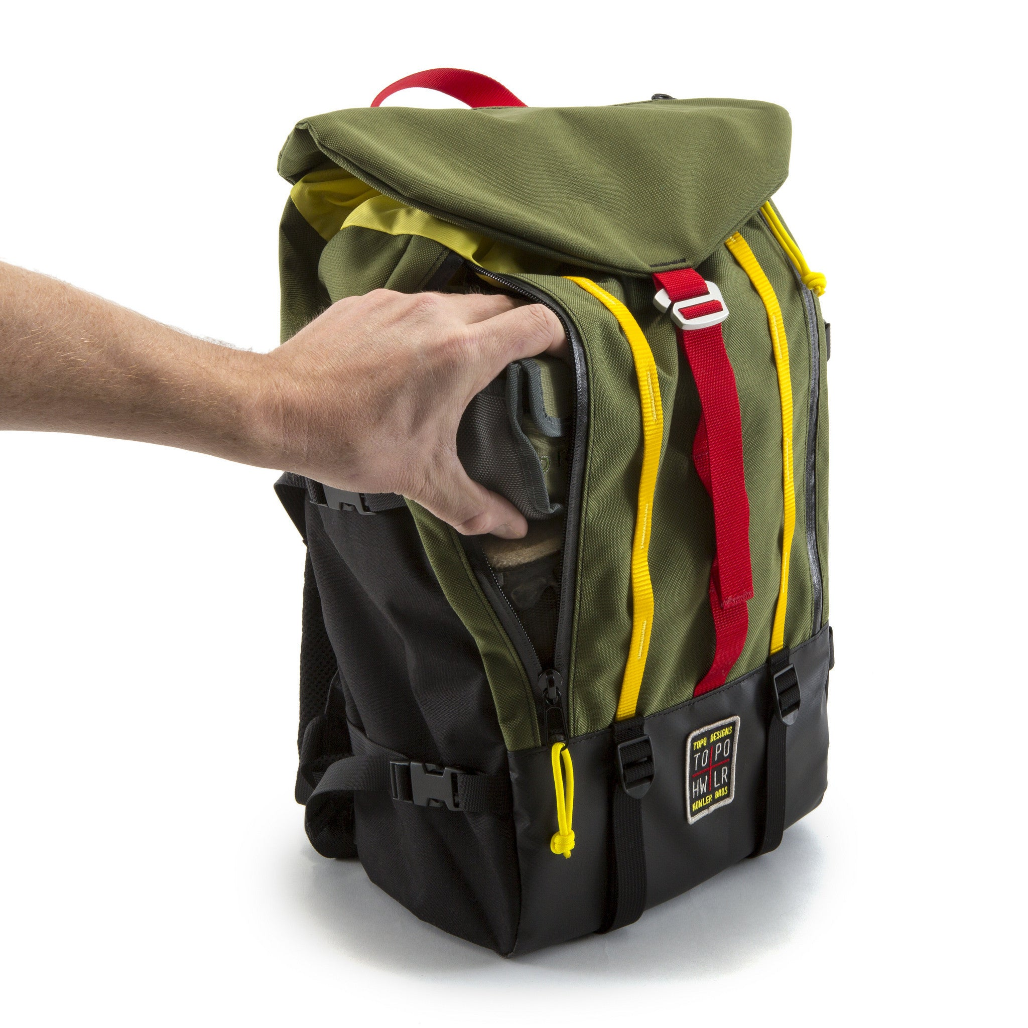 120cf373c Bags - Topo Designs X Howler Brothers Mountain Pack