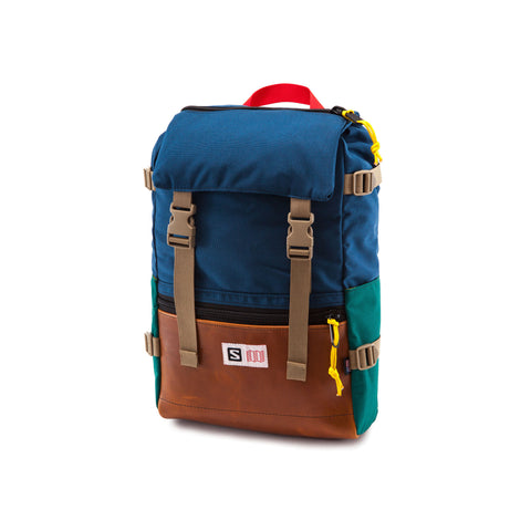 Bags - Topo Designs X Salomon Rover Pack