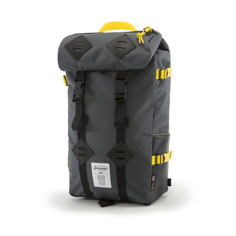 Bags - Topo Designs X Stranahan's Klettersack