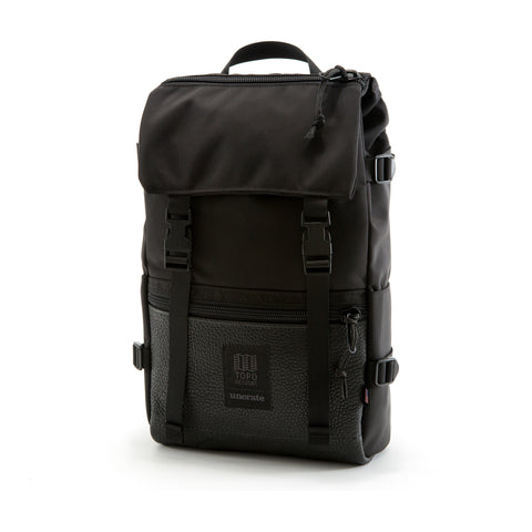 Bags - Topo Designs X Uncrate Rover Pack