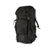 3/4 front product shot of Topo Designs Subalpine Pack in Ballistic Black.