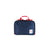 Front product shot of Topo Designs Pack Bag 5L in Navy blue