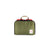 Front product shot of Topo Designs Pack Bag 5L in Olive green