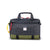 Front product shot of Topo Designs x Alternative Commuter Briefcase in Olive/Black