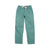 Front product shot of Topo Designs Women's Dirt Pants in Sage green.