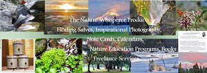 The Nature Whisperer Products