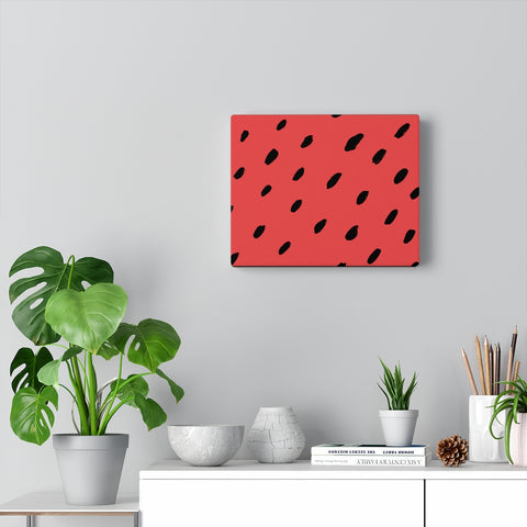 Watermelon Canvas