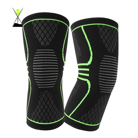 Compression Knee Pad (Pair)