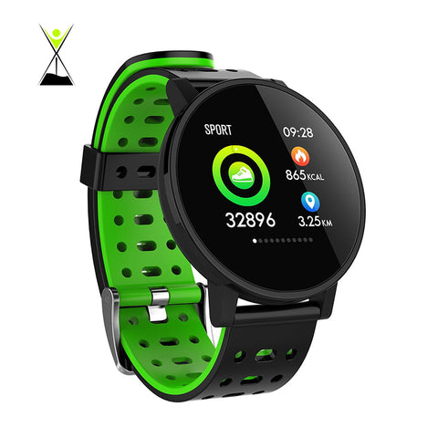 T3 Multi-Sports Smart Watch