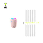 H2O Ultrasonic Humidifier