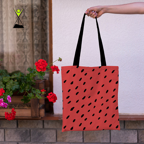 Watermelon Lovers Tote Bag