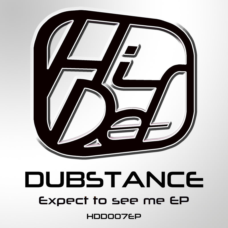 HDD 007EP - Expect To See Me EP