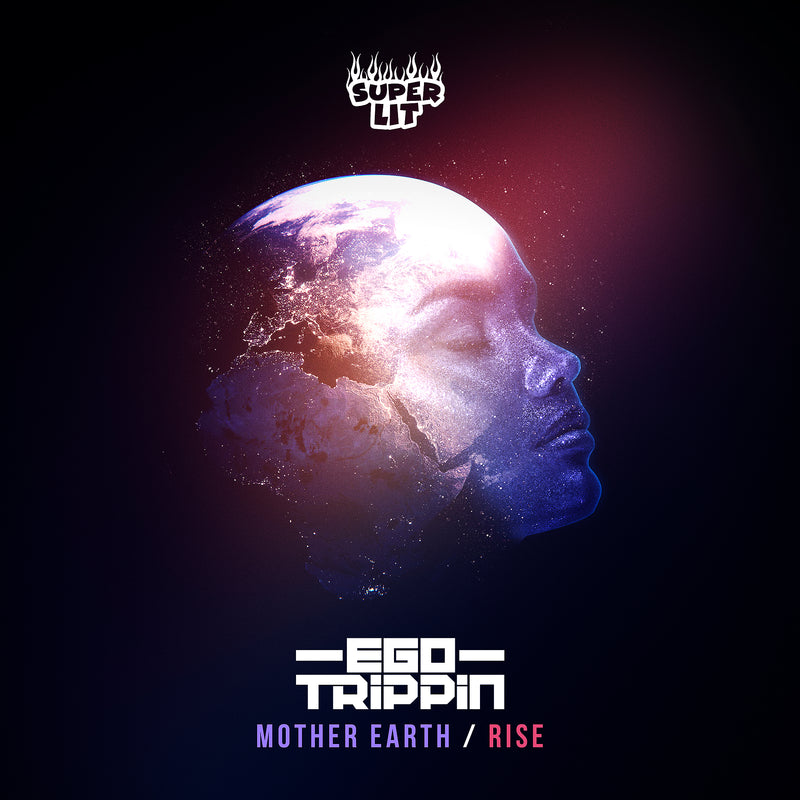 SPL 001 - Ego Trippin - Mother Earth / Rise