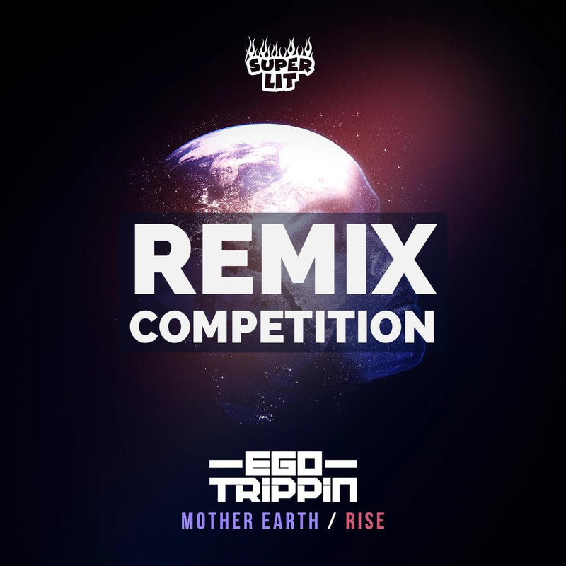 Remix Competition Stems (Mother Earth/Rise)
