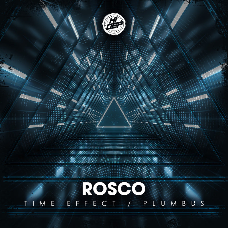 HDD 033 - Rosco - Time Effect / Plumbus