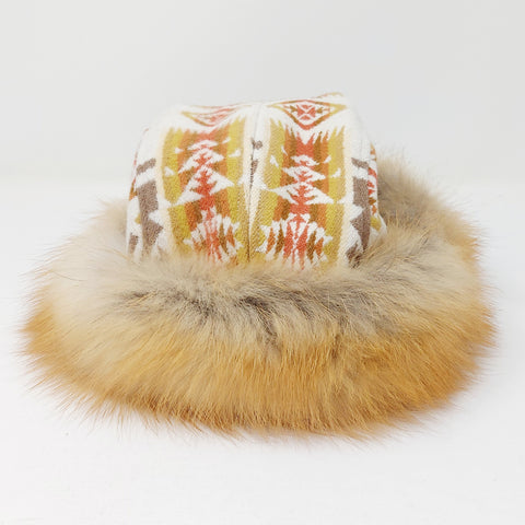 Wear Our Heritage Fur Hats