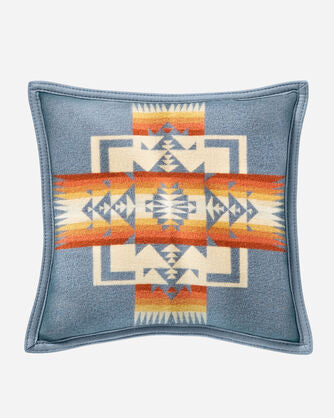 Chief Joseph Pillow Pendleton