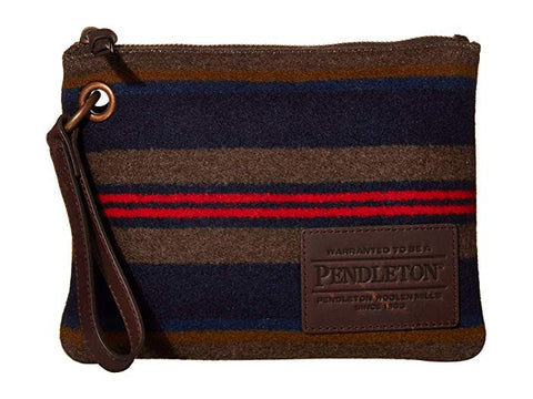 Pendleton Shelter Bay Clutch With Grommet