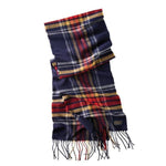 Whisperwool Muffler College Plaid Pendleton